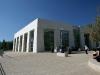 Jad Vašem - Památník a muzeum holokaustu (foto: Kateřina Šestáková)