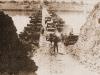 Egyptské jednotky překračují Suezský kanál 7. října 1973 (foto: Egypt)