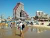Tel Aviv - Pláž (foto: Aege)