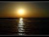 Tel Aviv - západ slunce (foto: Aege)