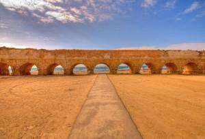 Nejkrásnější izraelské pláže