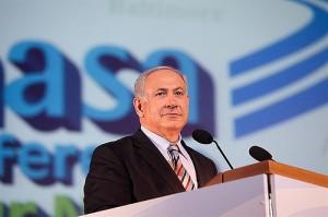 Netanjahu vytvořil zvláštní ekonomický tým, varuje však, že všechny obyvatele vláda uspokojit nedokáže
