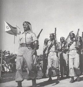 Beduíni v izraelské armádě (1947) (licence:PD)