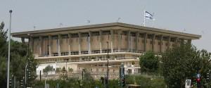 Izraelský volební systém