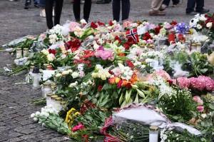 Izrael odsoudil teroristické útoky v Oslo