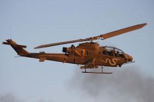 Izraelské letectvo zaútočilo na cíl v Gaze, jeden terorista byl zabit