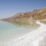 Potápění v Mrtvém moři? Něco na tom je (+video)