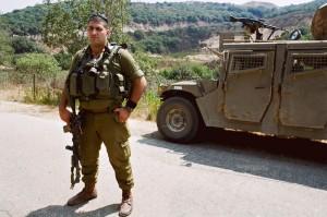 Národnostní a náboženské minority v izraelské armádě