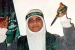 Palestinská televize v pořadu o nejlepších matkách uctívá sebevražednou teroristku