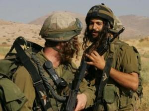 Charedim v Netzah Jehuda (licence: PD)