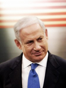 Benjamin Netanjahu oslavil 62. narozeniny