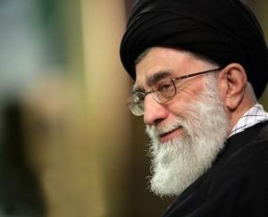 Íránský vůdce Chamenej je proti existenci palestinského státu vedle Izraele, Palestina by měla Izrael nahradit