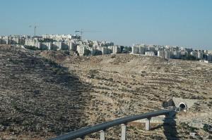 Gilo – jeruzalémská čtvrť nebo židovská osada?