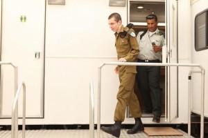 První záběry Gilada Šalita po 1941 dnech (+ videa)