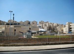 Izraelci schválili další projekt na výstavbu ve východním Jeruzalémě, Američané zuří