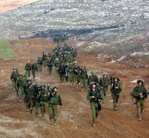 Izraelská armáda otestovala připravenost na válku