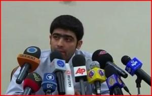Íránec podezíraný ze spolupráce s Mossadem odsouzen k trestu smrti (+video)