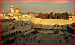 Jeruzalém ve fotografiích (fotogalerie)