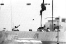 Izrael trvá na tom, že se Turecku za zásah na lodi Mavi Marmara omlouvat nebude