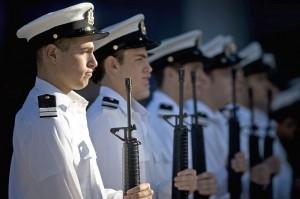 Izraelské námořnictvo představilo novou technologii zavedenou do výcviku kadetů