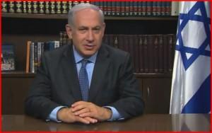 Benjamin Netanjahu popřál muslimům k Ramadánu (+video)