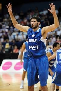 Izraelská hvězda NBA Omri Casspi se zřejmě na čas vrátí do Izraele