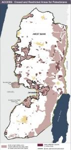 Izraelská armáda cvičí židovské osadníky