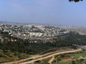 Terorista v Jeruzalémě pobodal 17letého mladíka