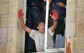 Na svobodu se dostane i jeden z aktérů lynče v Ramalláhu z roku 2000