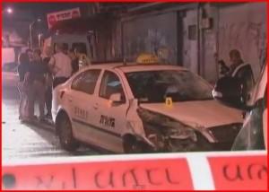 8 lidí zraněno při teroristickém útoku v Tel Avivu (+video)
